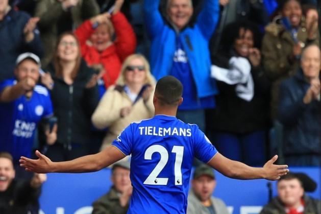 Tielemans bezorgt Arsenal nachtmerries: Gunners verliezen voor derde keer op rij, vierde plek wordt nu heel moeilijk