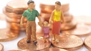 Een op de negen kinderen komt uit gezin zonder job
