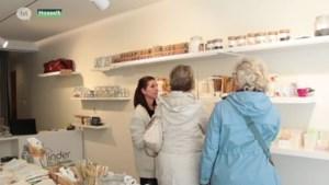Plasticvrije winkel in Hasselt overtuigt klanten om milieuvriendelijk te winkelen