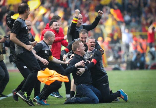 Rampzalig scenario voor kalender dreigt na bekerwinst KV Mechelen