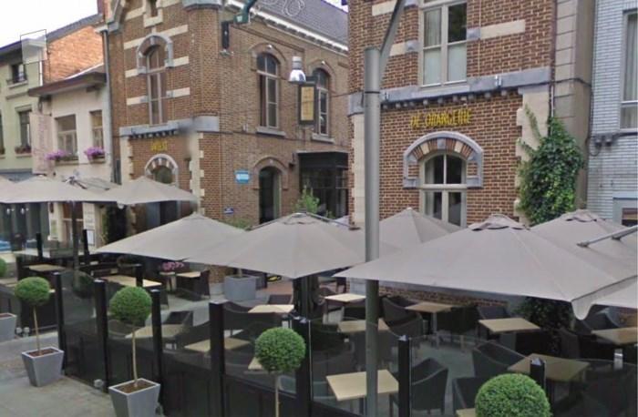 Hasseltse brasserie blundert met 'Arbeit macht frei'-menu