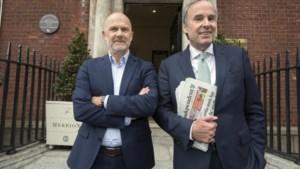 Mediahuis waagt zich op Engelstalige markt