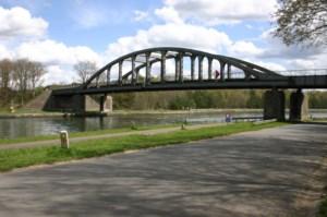 107 miljoen voor 8 nieuwe bruggen over Albertkanaal