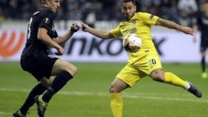 Halve finales Europa League: Arsenal en Chelsea nemen optie op volledig Londense finale (maar niks staat vast)