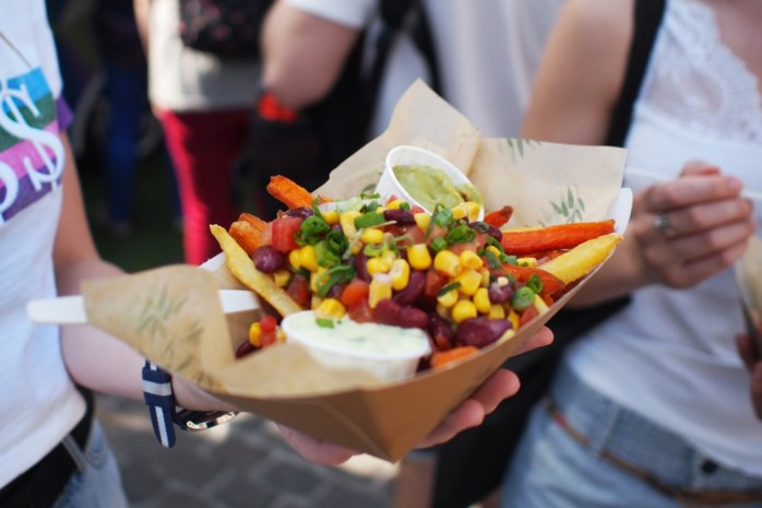 """Eerste Veganfestival in Limburg wil """"clichés doorbreken"""""""