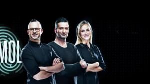 Finale 'De Mol': wie van de drie is de saboteur?