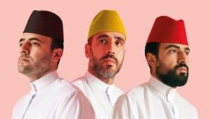 Ramadan centraal in Studio Brussel-programma
