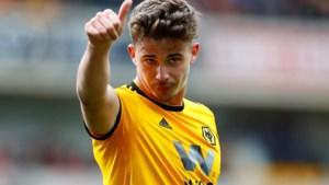 Dendoncker matchwinnaar voor Wolverhampton tegen Fulham