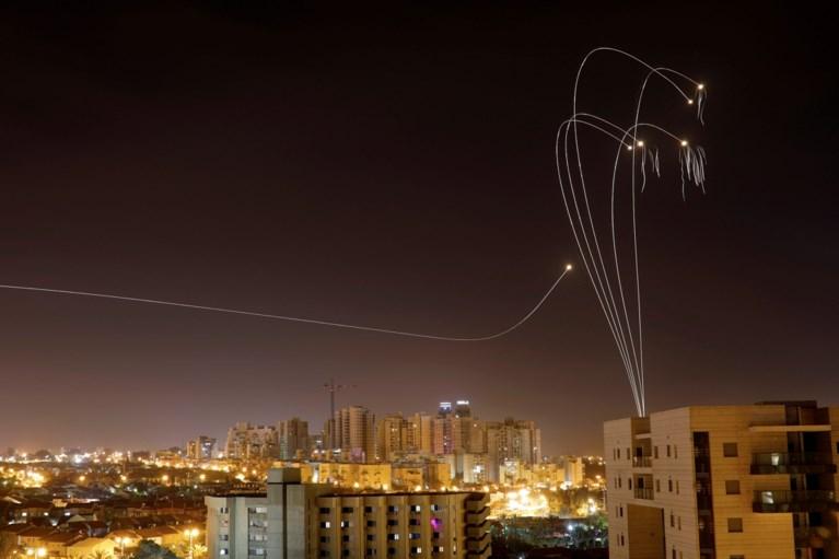 Gevechten tussen Palestijnen en Israël escaleren: eerste Israëlische dode, al vier Palestijnse doden