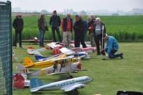 Model Aero Club Milord organiseert opendeur Fly-In voor modelvliegtuigen