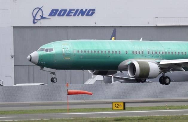 Boeing wist al jaar van problemen 737 Max