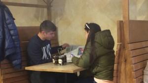 Malinovskyi's lezen uw krant