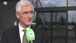 Vlaams minister-president Geert Bourgeois (N-VA):