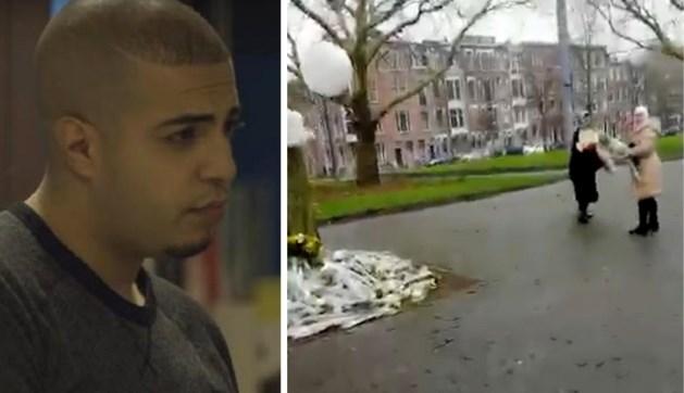 Vermoedelijke schutter Nederlandse rapper Feis opgepakt