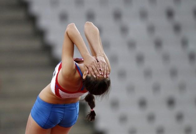 Russische atlete liep onder een valse naam en legde valse documenten voor, maar krijgt nu 12 jaar schorsing