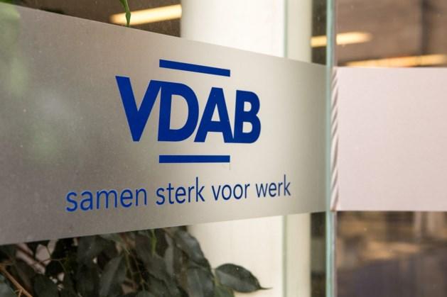 VDAB bereikt nieuwe werkzoekenden te weinig