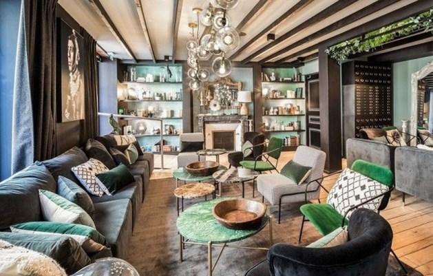 Bekende interieurwinkel Maison du Monde opent hotel