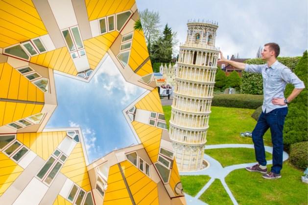 Dit zijn de meest onderschatte toeristische attracties in Europa