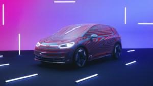 Minder dan 30.000 euro voor elektrische VW