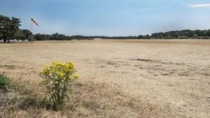 Grondwaterpeil in april gedaald, Limburg slecht aan toe