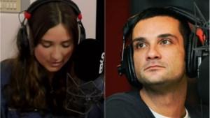 Dochter Helena (17) neemt op radio afscheid van Christophe Lambrecht
