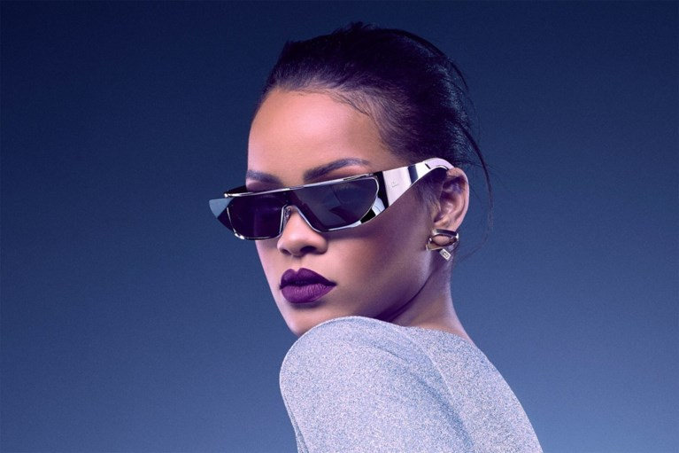 Rihanna brengt binnenkort verzorgingslijn uit