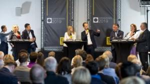 """Het Grote Economiedebat: """"Alleen in België kan je voor eeuwig werkloos blijven"""""""