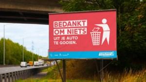 Limburg zuiverste provincie ondanks meer zwerfvuil