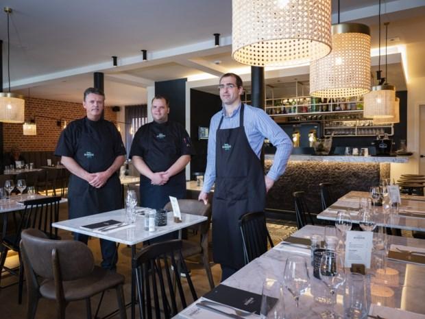 Brasserie Rongese in Runkst brengt een eresaluut aan mama's keuken