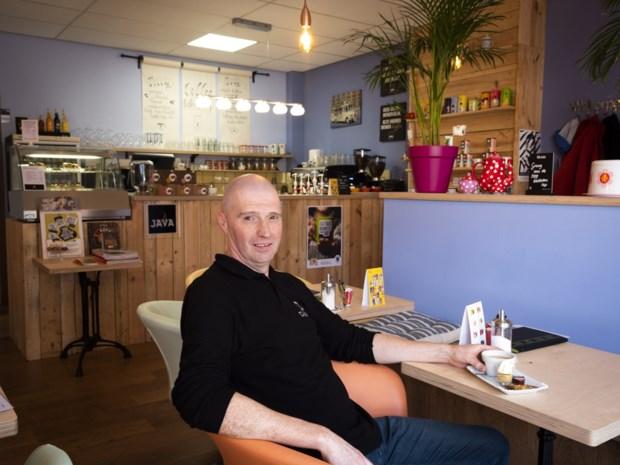 Koffiebar van de week: Déjà Vu in Pelt, van loodsbaas naar barista