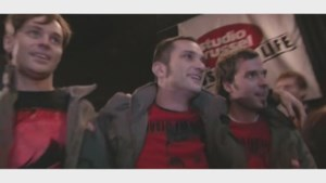 StuBru neemt afscheid van Christophe Lambrecht met video