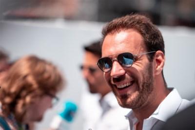 Vergne op pole in Formule E-race in Monaco
