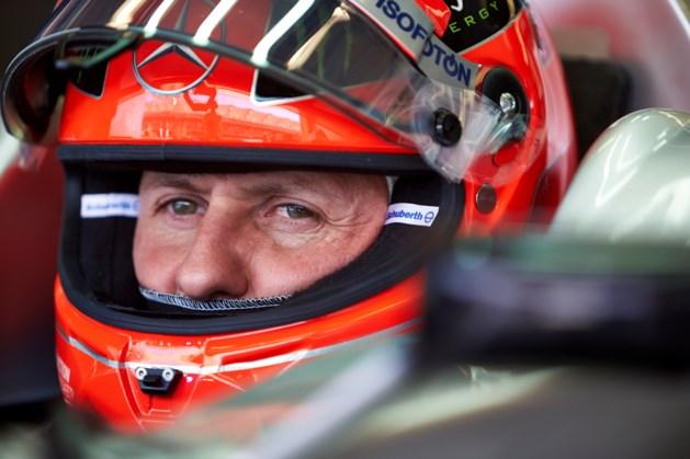 """""""In zijn F1-bolide was Michael Schumacher gewetenloos en oneerlijk"""""""