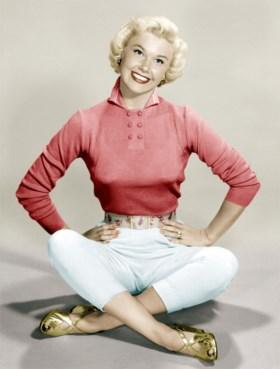 Amerikaanse actrice Doris Day overleden