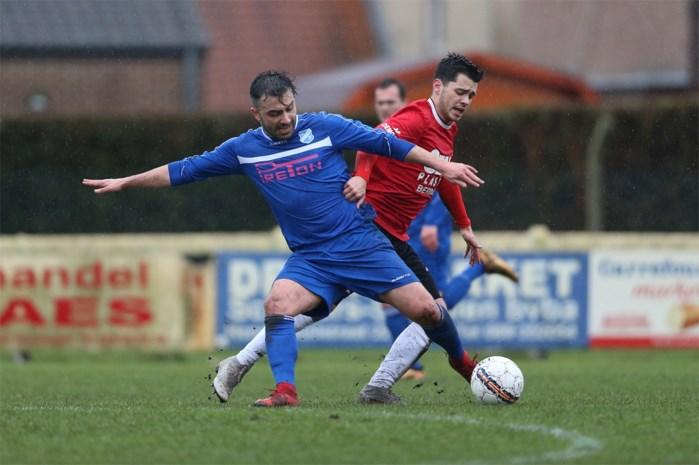 Park Houthalen en Herk FC kennen tegenstanders in interprovinciale eindronde
