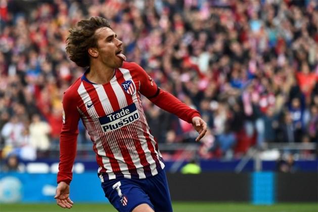 Antoine Griezmann verlaat Atlético Madrid
