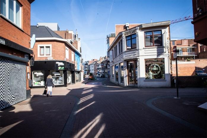 Voorbode verkeersvrij centrum: Deze Hasseltse straten dicht op zaterdag