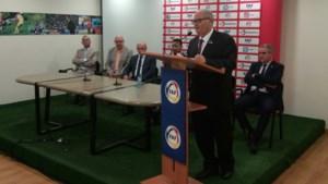 Voorzitter voetbalbond Andorra moet opstappen na corruptieschandaal