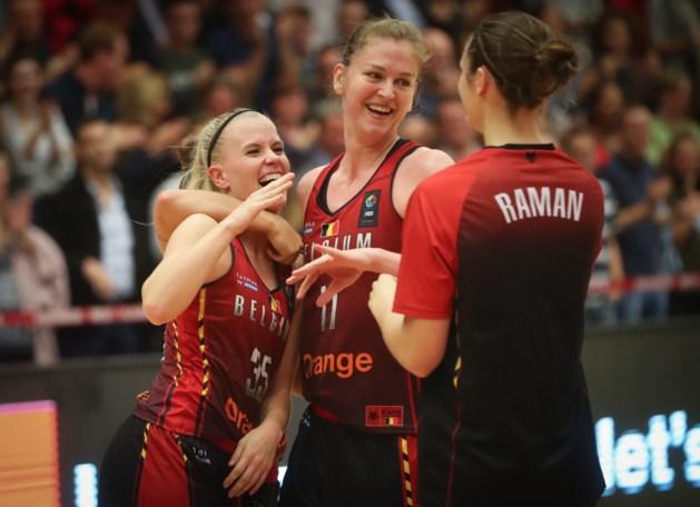 Bondscoach Philip Mestdagh maakt preselectie Belgian Cats bekend voor EK basket