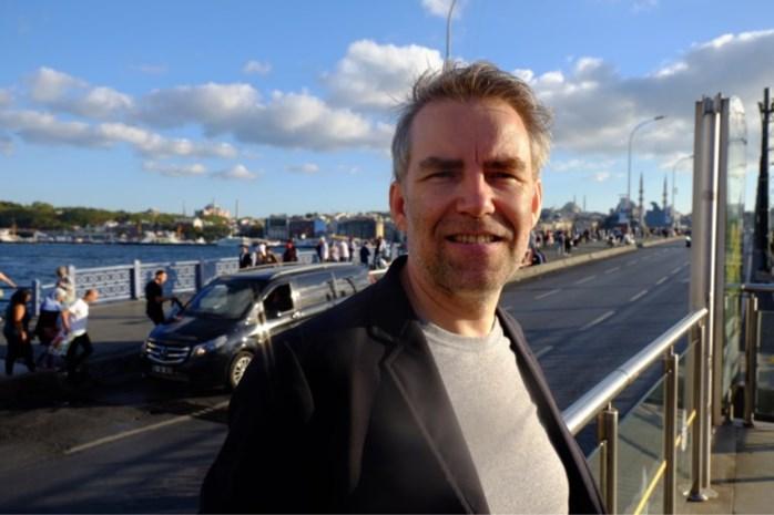 Jan Boelen verlaat Hasselts cultuurcentrum Z33