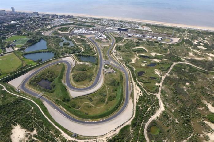 """F1 terug naar Zandvoort: """"Circuit voor coureurs met ballen"""""""