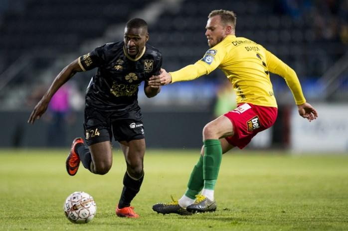 """Onze spelersbeoordelingen na Oostende - STVV: """"Anonieme partij van Sylla"""""""