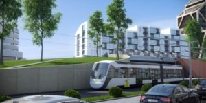 Raad van State in Nederland beslist: tram mag er komen in Maastricht