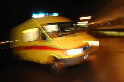 Man drie weken in coma nadat Lanakenaar onder invloed in slaap valt achter stuur