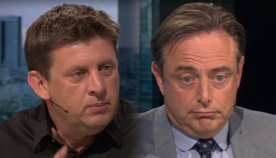 """Hoe De Wever werd klemgezet door Crombez: """"N-VA heeft fout gemaakt"""""""