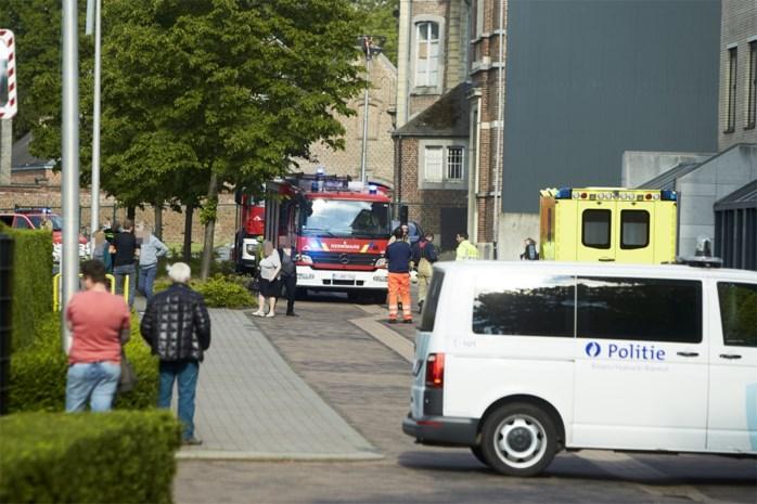 Gasgeur in medisch centrum: 80 mensen geëvacueerd