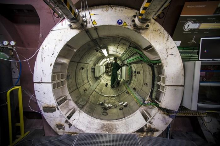 """Radioactief lek bij Studiecentrum voor Kernenergie, maar """"geen impact op werknemers, bevolking en milieu"""""""