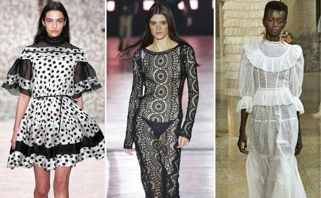 Van prairie tot polkadot: zeven jurken voor deze zomer