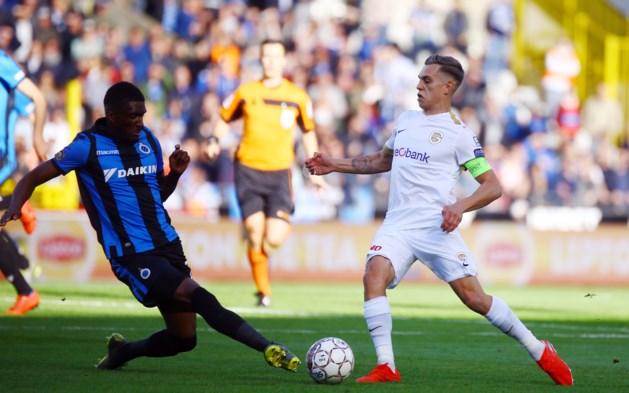 POLL. KRC Genk of Club Brugge: wie wordt volgens jou kampioen?