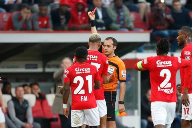 HERBELEEF. Tienkoppig Standard slaat titeldroom Club Brugge aan diggelen
